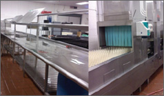 Cleaning Service Toronto - Kitchen, cafeteria and restaurant cleaning